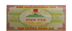 Cách Phân Biệt Hàng Nhái, Hàng Giả Kem Vĩnh Tân