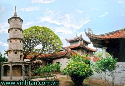 Mỹ Phẩm Vĩnh Tân Bắc Ninh
