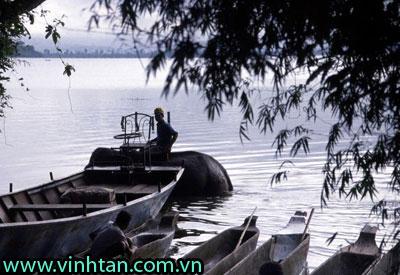 Mỹ Phẩm Vĩnh Tân Đắk Lắk