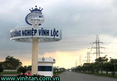Mỹ Phẩm Vĩnh Tân Huyện Bình Chánh
