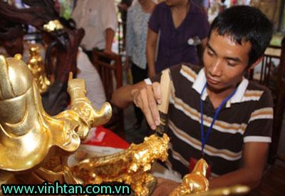 Mỹ Phẩm Vĩnh Tân Huyện Gia Lâm