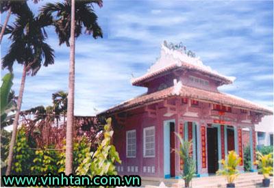 Mỹ Phẩm Vĩnh Tân Huyện Hóc Môn