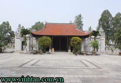 Mỹ Phẩm Vĩnh Tân Huyện Mê Linh