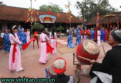 Mỹ Phẩm Vĩnh Tân Huyện Thanh Oai
