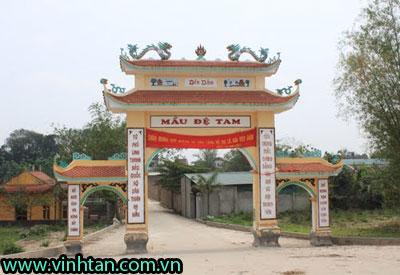 Mỹ Phẩm Vĩnh Tân Huyện Thanh Trì