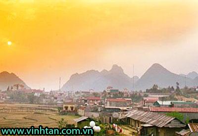 Mỹ Phẩm Vĩnh Tân Lai Châu