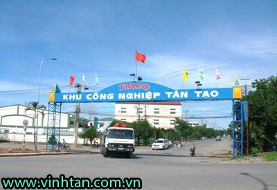 Mỹ Phẩm Vĩnh Tân Quận Bình Tân