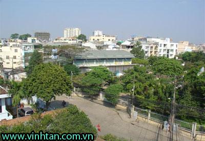 Mỹ Phẩm Vĩnh Tân Quận Phú Nhuận