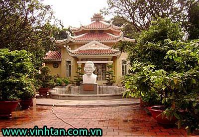 Mỹ Phẩm Vĩnh Tân Quận Tân Bình