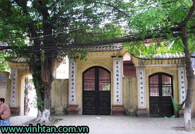 Mỹ Phẩm Vĩnh Tân Quận Thanh Xuân