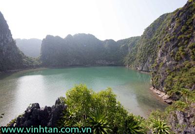 Mỹ Phẩm Vĩnh Tân Quảng Ninh