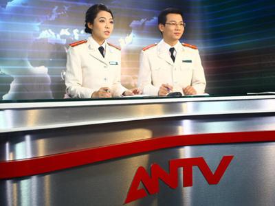 Mỹ Phẩm Vĩnh Tân Trên Kênh ANTV
